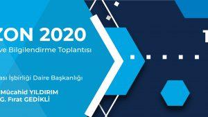 HORIZON 2020 Destekleri Tanıtım Sunumu