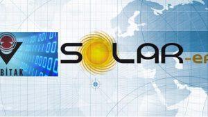 Güneş Enerjisinden Elektrik Üretimine TÜBİTAK'tan Destek