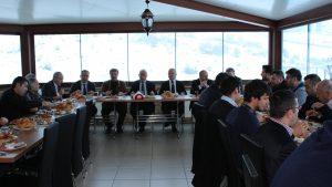 2015 Değerlendirme Toplantısı