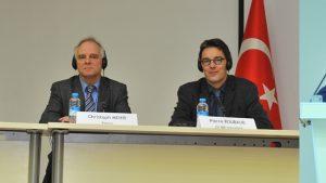 Türkiye'de Mentorluk Mekanizması ve Uygulaması Çalıştayı