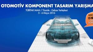 Otomotiv Tasarım Yarışması
