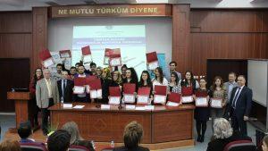 Girişimcilik Sertifika Programı 2. Dönem Açılış Toplantısı yapıldı