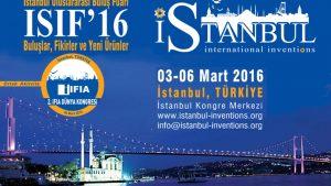 İstanbul Uluslararası Buluş Fuarı