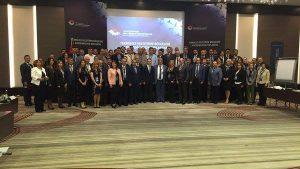 Teknoloji Geliştirme Bölgeleri 1. Koordinasyon Toplantısı