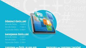 Tübitak 2242 Lisans Öğrencileri Yazılım Projeleri Yarışması