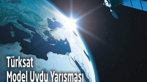 TÜRKSAT Model Uydu Yarışması