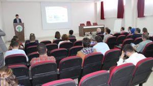 Ar-Ge Merkezleri ve Teknoloji Geliştirme Bölgelerinin Sınai Mülkiyet Hakları Kapasitelerinin Geliştirilmesi Projesi