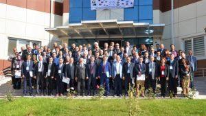 Mesleki ve Teknik Eğitimde Nitelik ve Birliktelik Çalıştayı yapıldı.