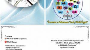 Mesleki ve Teknik Eğitimde Nitelik ve Birliktelik Çalıştayı