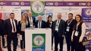 Türkiye İnovasyon Haftasına katılım sağlandı.