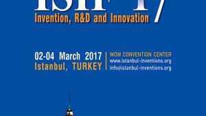 2. İstanbul Uluslararası Buluş Fuarı (ISIF)
