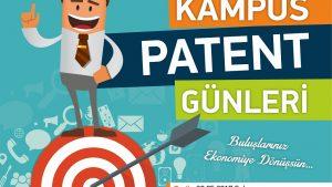 Kampüs Patent Günleri