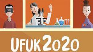 TÜBİTAK'ın Ufuk 2020 Tanıtım Videosu