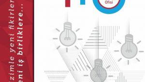 Teknoloji Transfer Ofisi Broşürleri yayınlandı.