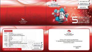 5. Teknoloji Geliştirme Bölgeleri Zirvesi