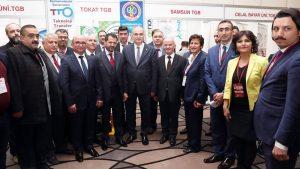 5. Teknoloji Geliştirme Bölgeleri Zirvesinde BSTB Bakanı Faruk ÖZLÜ Performans Endeksini Açıkladı.