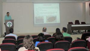 TTO Bölüm Temsilicilerine yönelik 1. Grup FSMH'a Giriş Eğitimi yapıldı.