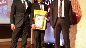 1. Ulusal Üniversiteler Patent Yarışması