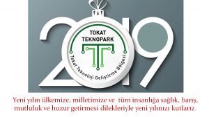 Genel Müdürümüzün Yeni Yıl Mesajı