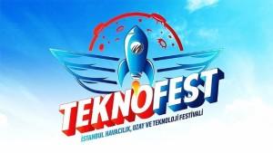 TEKNOFEST 2019 Teknoloji Yarışma Başvuruları Açıldı.