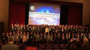 KÜSİ Çalışma Grubu 12.  Koordinasyon toplantısına Tokat Teknopark ve TTO olarak katılım sağlandı.
