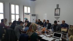 OKA tarafından düzenlenen Orta Karadeniz Bölgesi Coğrafi İşaretli Ürünler İl Çalıştayı'na katıldık.