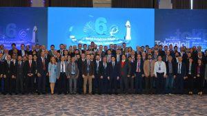 6. Teknoloji Geliştirme Bölgeleri Koordinasyon Toplantısına katıldık.