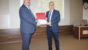 TOGÜ  Mühendislik ve Doğa Bilimleri Fakültesinde Proje etkinliği günü düzenlendi.