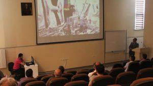 Tokat Teknopark ve TOGÜ TTO Bilgilendirme toplantımızı Tıp Fakültesi ve Diş Hekimliği Fakültesi öğretim üyelerine yaptık.