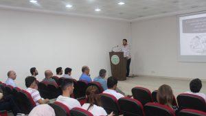 Tokat Gaziosmanpaşa Üniversitesi, Teknopark, TTO ve Tokat İl Milli Eğitim Müdürlüğü iş birliğinde Tokat'ta ve ilçelerinde görev yapan öğretmenlerimize FSMH eğitimi verildi.