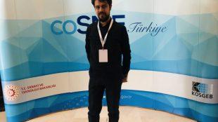 Cosme Türkiye açılış konferansı