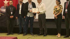 Türk Patent ve Marka Kurumu Bilgi ve Doküman Birim Temsilcileri Sınai mülkiyet hakları eğitim semineri