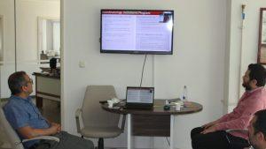 TÜBİTAK UFUK2020 KOBİ Destekleri Bilgilendirme Seminerine bizde Tokat Teknopark ve TOGÜ TTO olarak katılım sağladık.