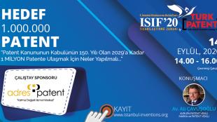5.İstanbul Uluslararası Buluş Fuarı