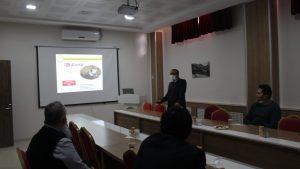 Amadou Mahtar Mbow Üniversitesi Heyetinden Tokat Teknoparkımıza ve Teknoloji Transfer Ofisimize Ziyaret