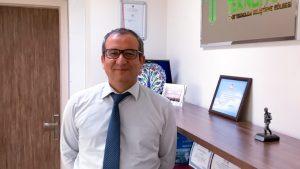 TOGÜ'den Proje Başarısı
