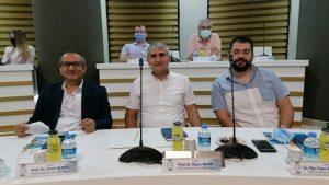 Anadolu Üniversiteler Birliği Kayseri Toplantısı Anadolu Üniversiteler Birliği Kayseri Toplantısı